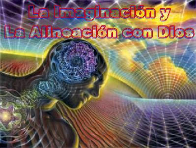 El uso de la imaginación en armonía con el Ser Interior puede traer abundancia divinam enlazando el corazón con la mente.