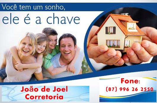 João de Joel Corretoria
