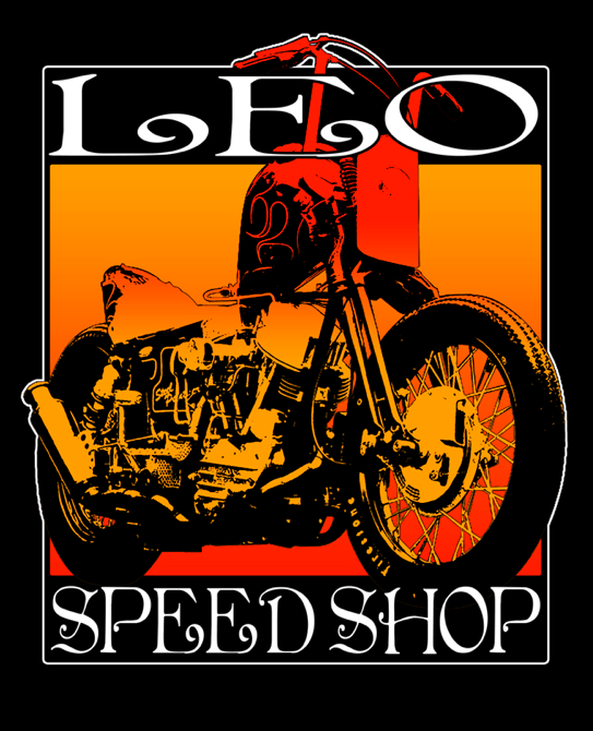leo speed shop