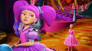 Phim Barbie Và Cánh Cửa Bí Mật -Barbie and The Secret Door