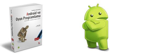 kitap, android programlama, android, online oyun yapma, ücretsiz oyun yapma, mobil oyun yapma