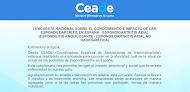 I ENCUESTA NACIONAL SOBRE EL CONOCIMIENTO E IMPACTO DE LAS ESPONDILOARTRITIS EN ESPAÑA