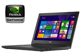 DELL Inspiron 3442 Intel Core i3