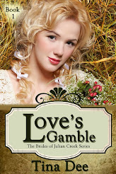 Love's Gamble ~ $2.99 on Kindle!