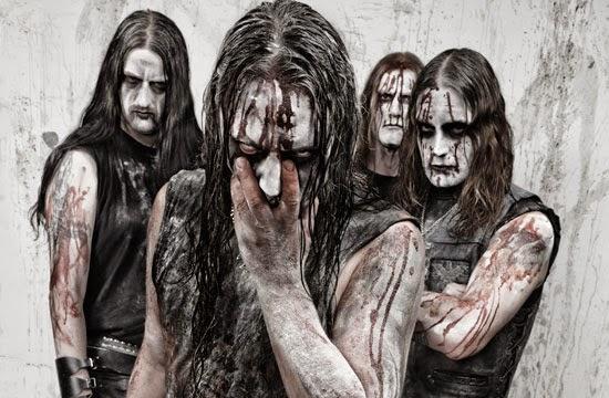 Marduk - band