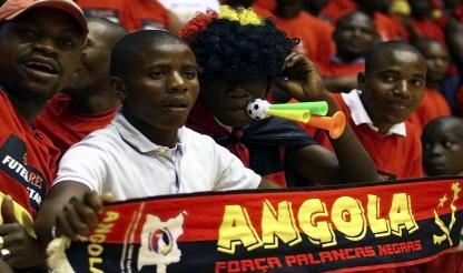 CAN 2012: JOGO CONTRA ANGOLA AGITA GUINÉ-BISSAU