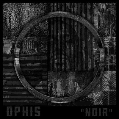 Ophis Wam - Noir (2015)