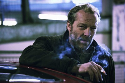 Iain Glen as Jack Taylor