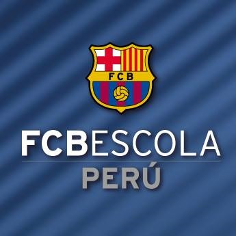 Academia de Fútbol FCB Escola - Lima