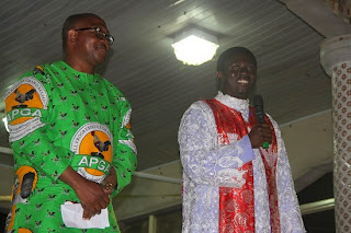 Anambra Stampede: Gov Obi Lied, I Didn't Invite Him Or APGA To Our Church, Rev. Father Confesses (LOOK)