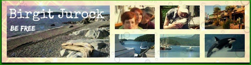 Birgit Jurock's Blog