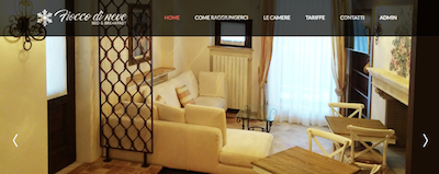 Bed and Breakfast Pescocostanzo (Aq)