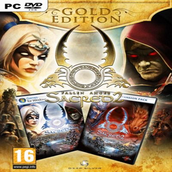 Sacred 2 free download pc game