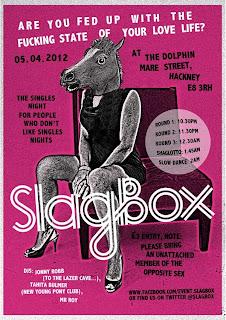 SLAGBOX...
