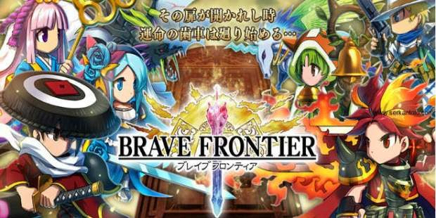 Cheat Brave Frontier 1.1.6 Mod Android