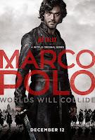 Marco Polo Temporada 1 audio latino