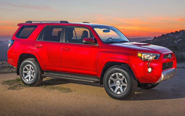 2015 toyota 4runner redesign release date and price. Black Bedroom Furniture Sets. Home Design Ideas