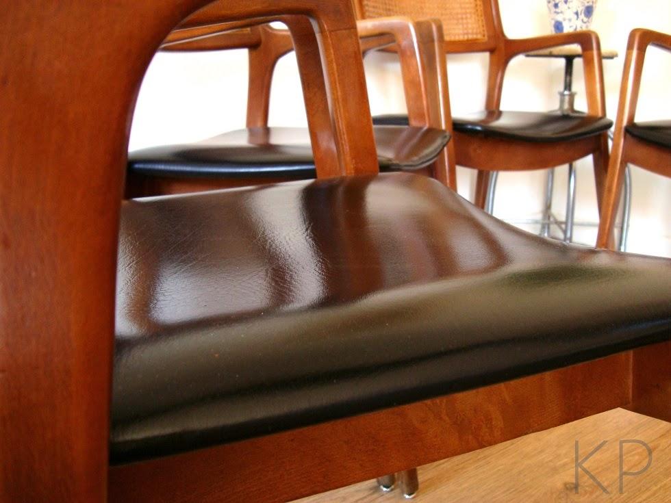 Comprar sillas `danesas para salón comedor.