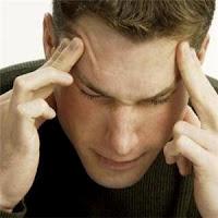 sakit kepala Cara Mengobati Sakit Kepala Secara Alami