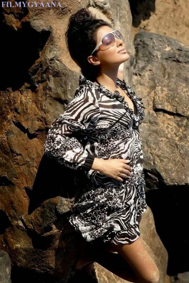Geeta Basra Latest Hot Photo Shoot