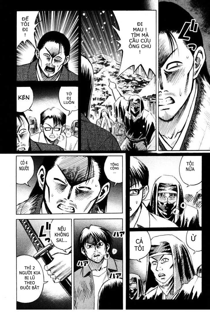 Higanjima chap 68 page 7 - IZTruyenTranh.com