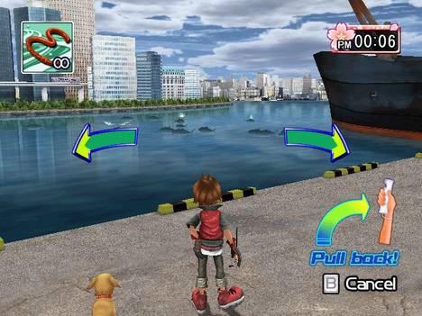 Free sea fishing games download for Sea fishing games
