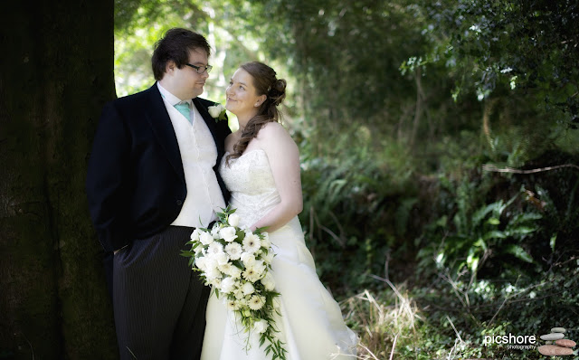 boringdon park devon wedding picshore photography