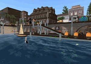 Weltenville Pirates