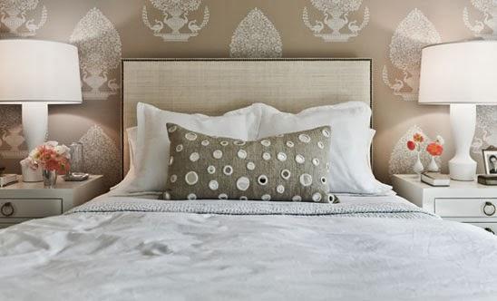 Id es d 39 clairage pour chambre coucher de r ve d cor - Eclairage chambre a coucher ...