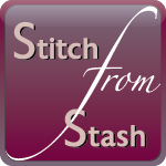 Stitch and Stash Challenge 2014