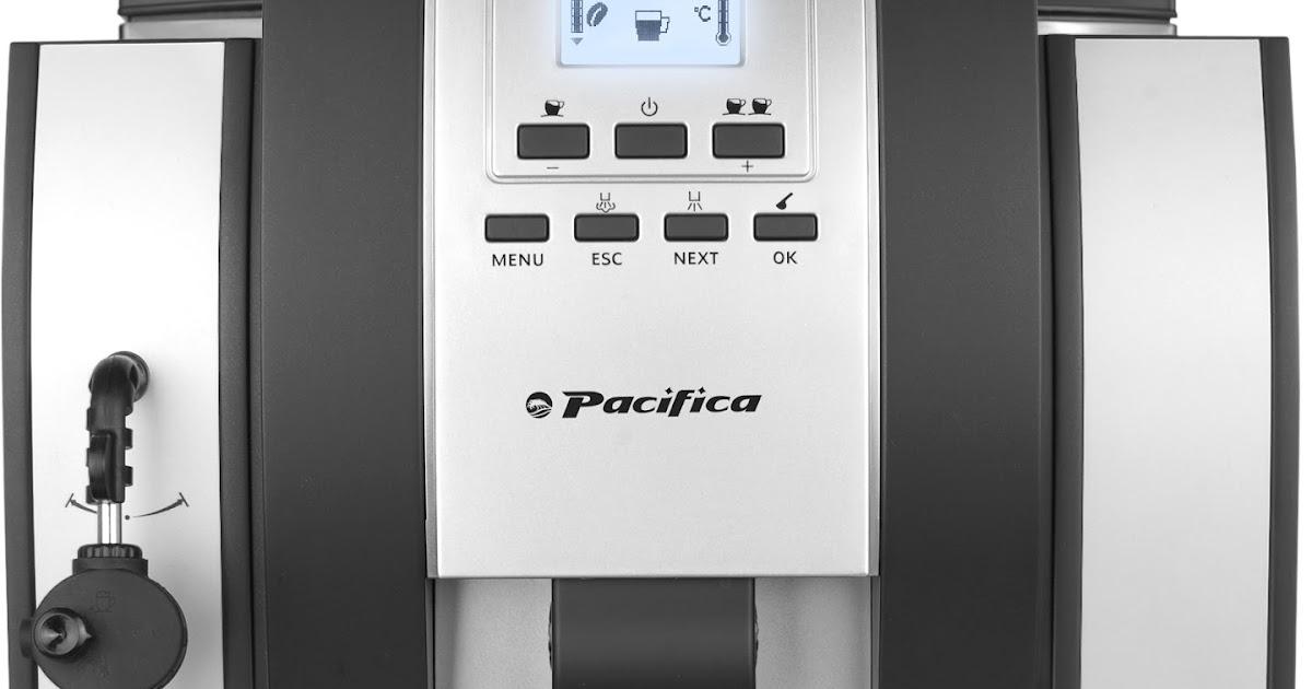 Asm1 Libera Coffee Machine Pacifica2u