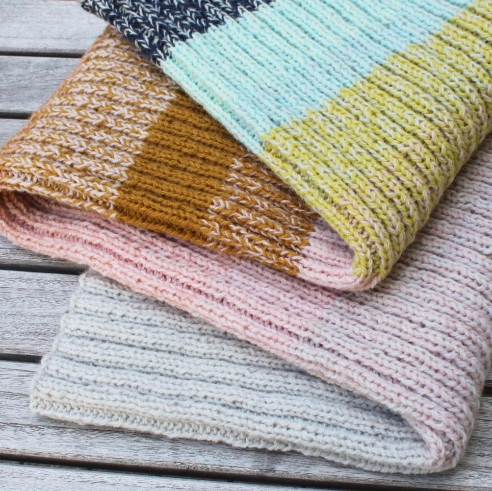 fede tæpper