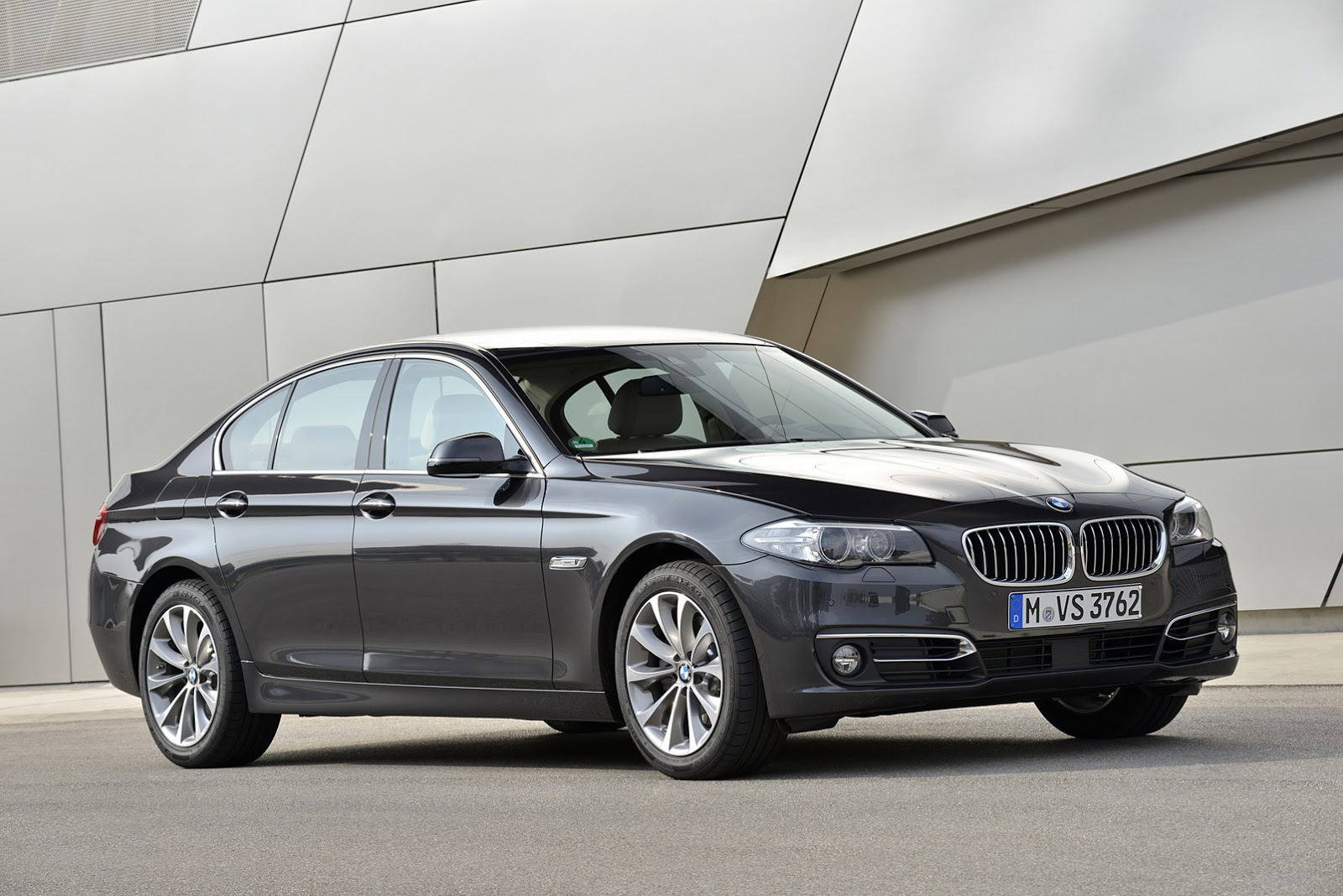 BMW Now Lets You Order Your New Car Online Carscoops - 528d bmw