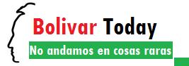 Bolivar Today | Portal de Noticias Venezuela