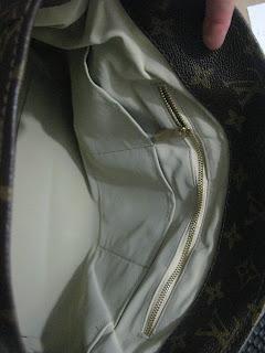 ... , artigos de luxo e muito mais.: Bolsa Louis Vuitton Artsy MM