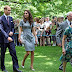 What Have Will and Kate Been Up to in Canada So Far?
