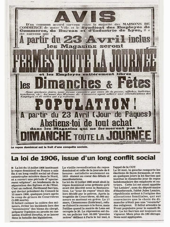 Contradictions De Gauche - Magazine cover