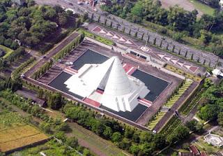 Gambar Yogya Kembali Monument