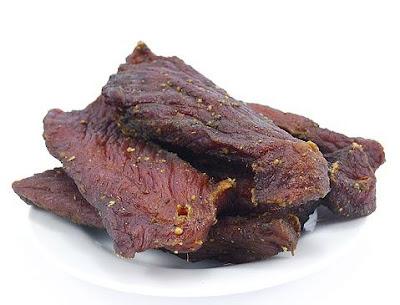 Đến Sapa đừng quên món thịt gác bếp