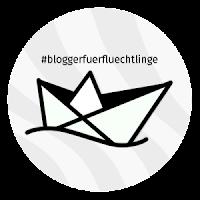 Blogger für Flüchtlinge #bloggerfuerfluechtline