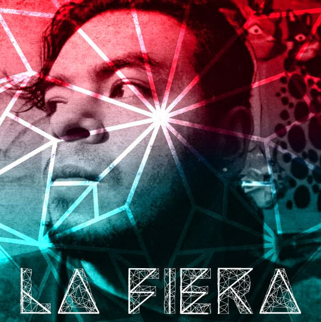 La Fiera - Golden City Nights EP (YEFQ Records 010)