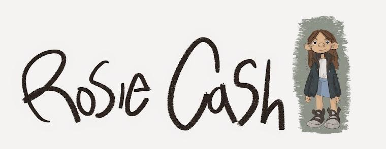 Rosie Cash