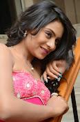 Deepika Das Glam pix in Pink-thumbnail-5