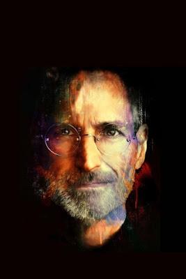 Steve jobs iPhone HD Duvar Kağıtları