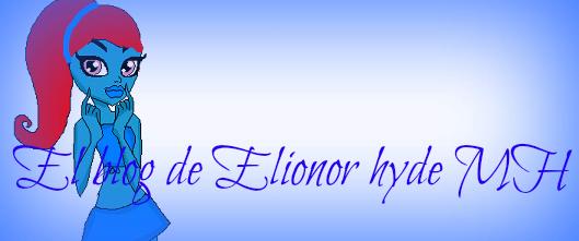 El blog de Elionor hybe