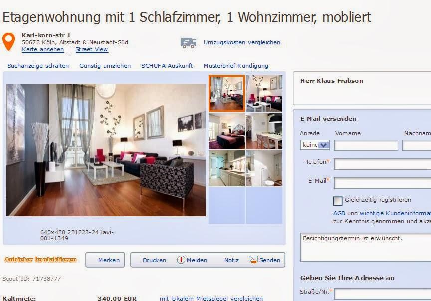 Return path michael for Wohnzimmer neustadt