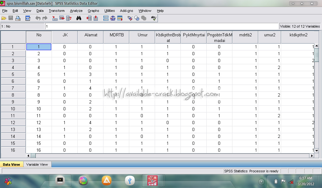 download pasw statistics 18 free