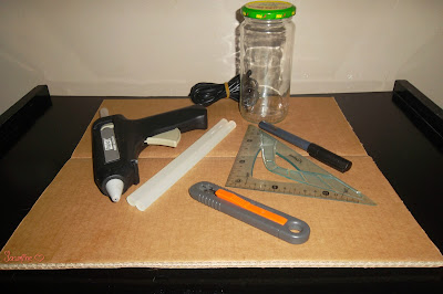 Materiel de construction - Arbre sèche pinceaux -