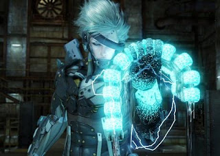 Metal Gear Rising unlock deadly Revengeance codes