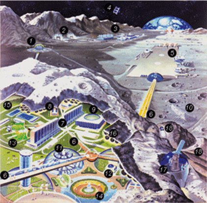 Lunar Colony_1967 Roy Scarfo
